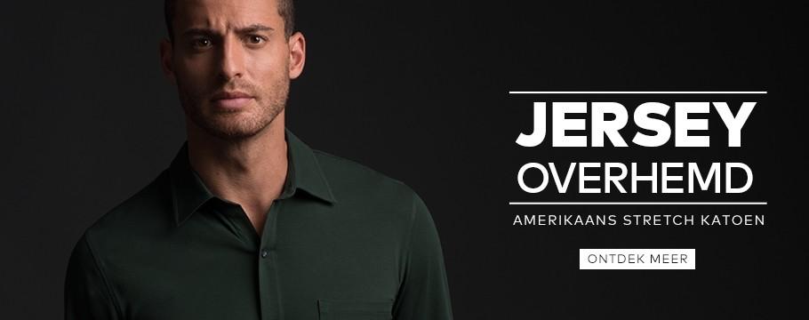 Jersey Shirts