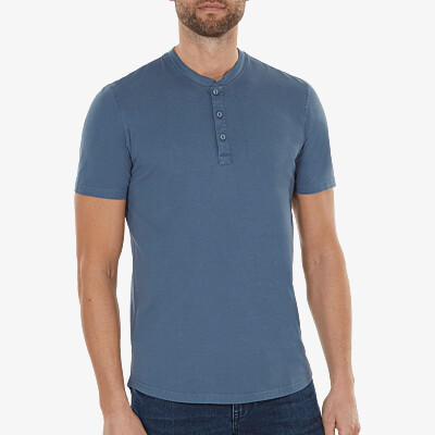 Miami Henley, Jeans blue