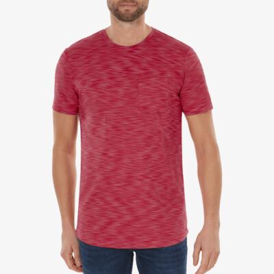 Altea T-shirt, Red