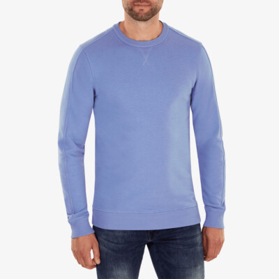 Cambridge Sweater, Wedge blue