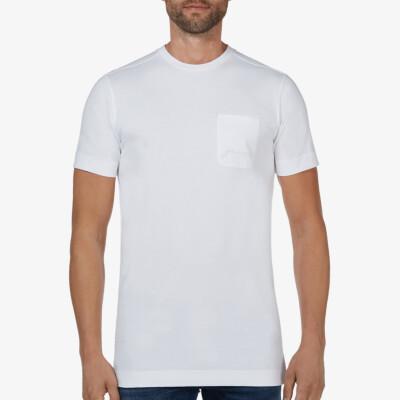 Preston *Limited Edition* T-Shirt, White