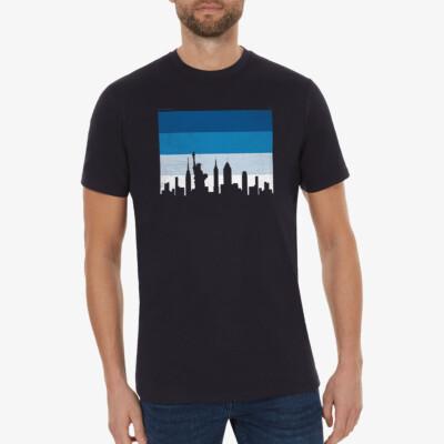 the City - New York, Navy