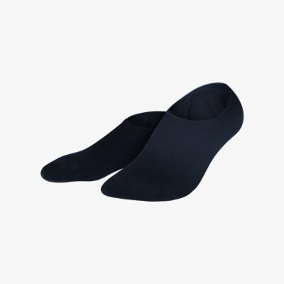 Palma Sneaker Socks, 3-pack Navy