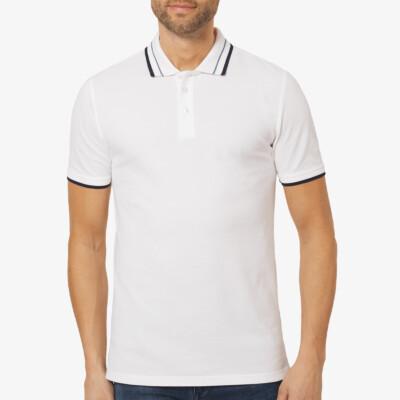 Granada Poloshirt, Estate Blue